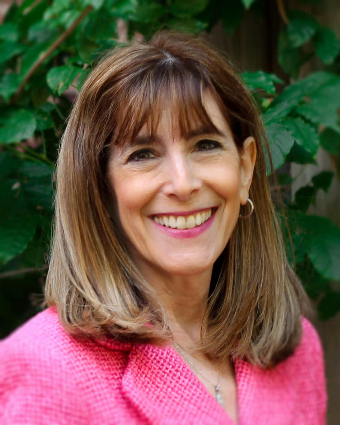Headshot of Wendy Feldstein