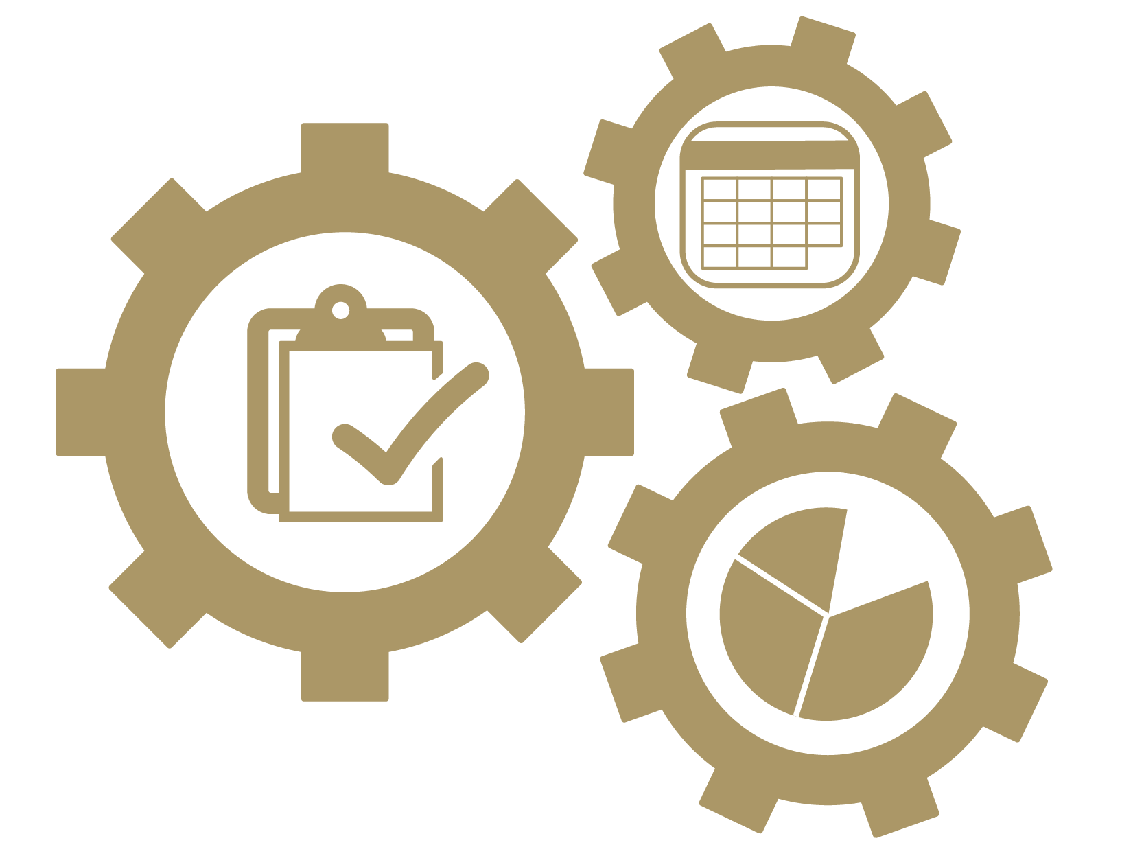 Managing Compensation Icon