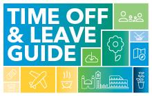 Time Off and Leave Guide Link